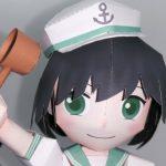 村紗水蜜(ムラサ船長)